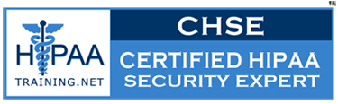 Certified Hipaa Security Expert